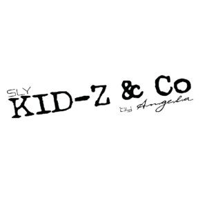 SLY KID-Z & Co by Angela
